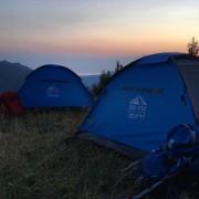 Camp in quota